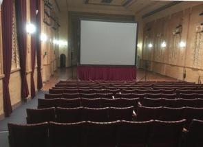 Roxy Theatre, Bingara NSW