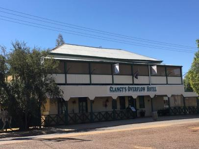Isisford, Queensland