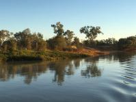 Kinnon & Co Thomson River Cruise