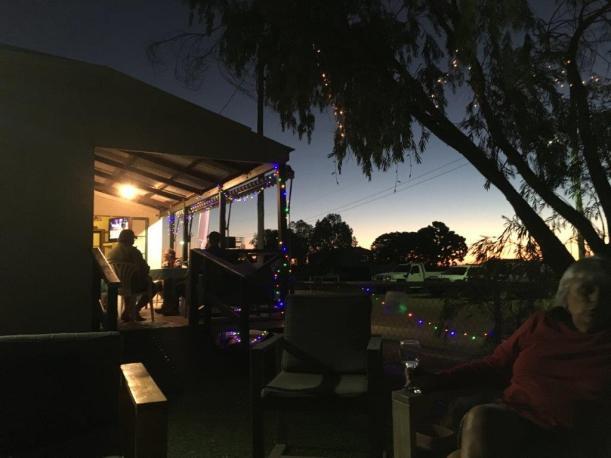The Yaraka Hotel, Western Queensland