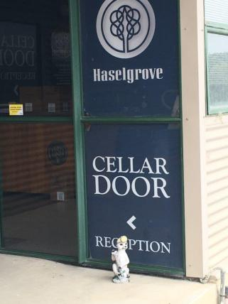 Haselgrove Wines, McLarenvale, South Australia