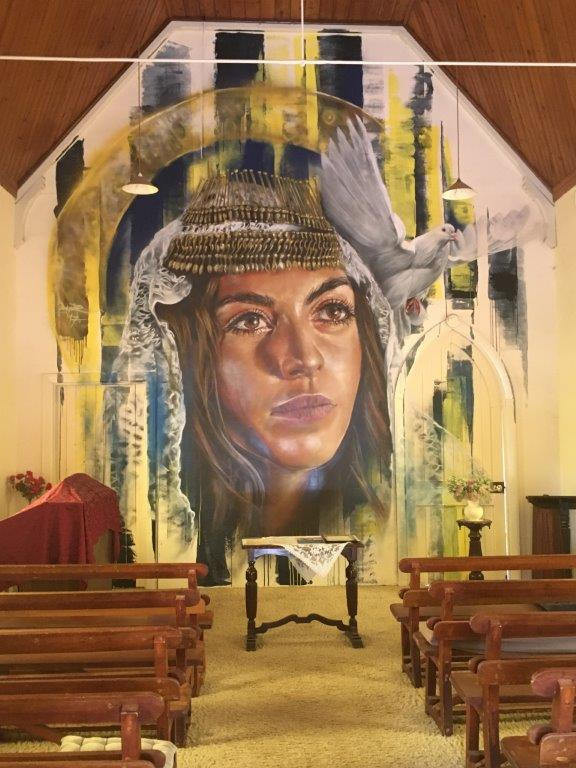Wall Art by Adnate