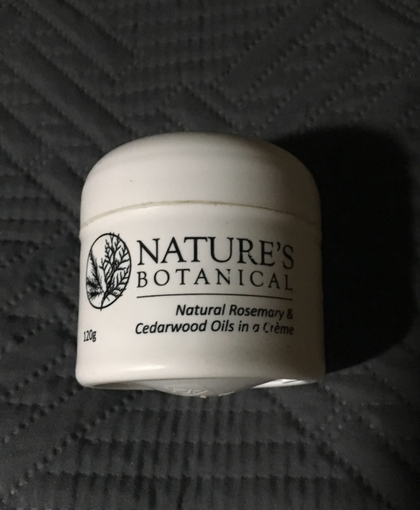 Natures Botanical Fly ointment